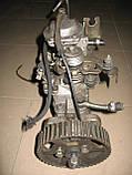 Топливный насос высокого давления (тнвд) Bosch 0460494413 б/у 1.9TD на VW: Golf 3, Passat, Vento, фото 3