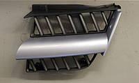 Решётка радиатора Mitsubishi Outlander 2004г.в. MN175977