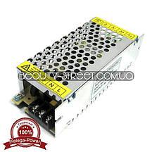 Блок питания для LED YDS05-50 5V 50W 10A (B) оптом от 3шт