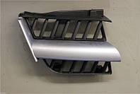 Решётка радиатора Mitsubishi Outlander 2004г.в. MN175978