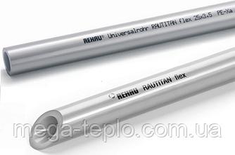 Труба универсальная Rehau Rautitan Flex 16х2,2 мм