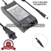 Блок питания для ноутбука Dell 19.5V 4.62A 90W OCTAGONAL Tip (B+) оптом от 50$