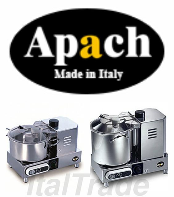 Куттеры Apach(Италия)