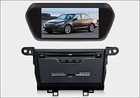 Штатная магнитола Honda Accord 2008-2012 (EUROPE) - Phantom DVM-1330G HDi