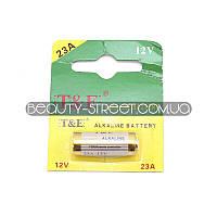 Батарейки Alkaline 12V 23A оптом от 20$