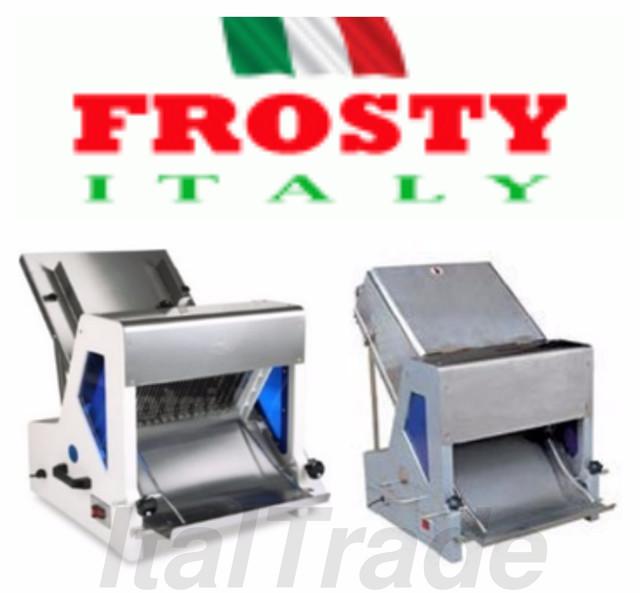 Хлеборезки Frosty(Италия)