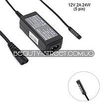 Блок питания для ноутбука Microsoft 12V 2A 24W 5 pin (A) оптом от 200$