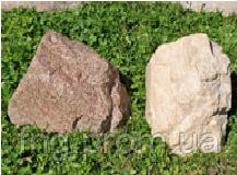 """Декоративная крышка """"Камень"""""""