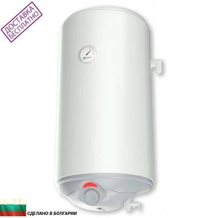 "Электрический водонагреватель 80 л. Eldom ""Style"" 80 2,0 kW 72265WG, фото 2"