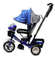Baby Trike CT-59 трехколесный велосипед
