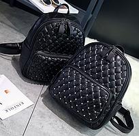 Женский рюкзак Vanessa натуральная кожа