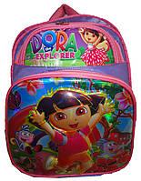 Рюкзак детский для девочки 999 школа дори