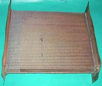Сердцевина радиатора ЮМЗ 4-х рядн.