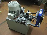 Гидравлические насосные станции