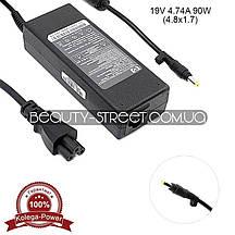 Блок питания для ноутбука HP/Compaq 19V 4.74A 90W 4.8х1.7 (A) оптом от 200$