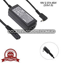 Блок питания для ноутбука Asus Ultrabook 19V 2.37A 45W 3.0x1.0 (B) оптом от 200$