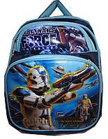 Рюкзак детский для мальчика 999 школа звездные воины