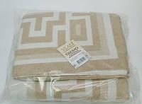 Хлопковое жаккардовое одеяло Vladi (140х205)