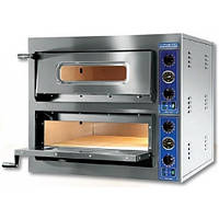 Печь для пиццы ES 6+6, GGF