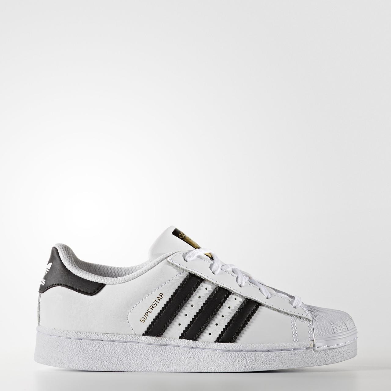 Детские Кроссовки Adidas Superstar Foundation Shoes BA8378  продажа ... 889193d074dcf
