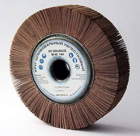 Круг шлифовальный лепестковый 150*30*32 (Р100)
