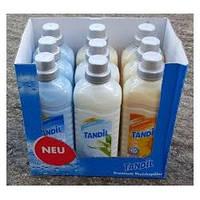 Кондиционер-ополаскиватель для чувствительной и детской кожи - Tandil Sensitiv 1 л.