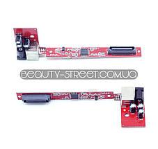 Переходник IDE - USB (плата) оптом от 40$