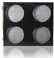 Конденсатор воздушного охлаждения 22,3 кВт (4хф400)