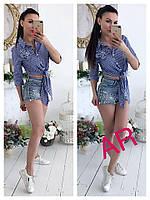 Рубашка (Фабричный Китай) ткань тонкий хлопок рукав.