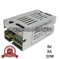 Блок питания для LED YDS05-10 5V 10W 2A (B) оптом от 200$