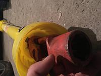 Вал карданный на прицепной ОП 2000 (крестовина 22*54)