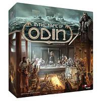Настольная игра In the Name of Odin