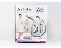 Отпариватель для одежды A7, Відпарювач одягу, пароочиститель