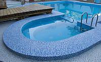 Конструкция бассейна