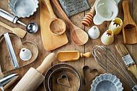 Кухонний інвентар