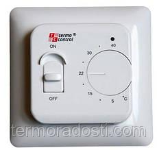 Терморегуляторы, программаторы для теплого пола