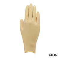 Перчатки одноразовые GH-02 латексные