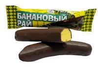 Цукерки Банановий рай 2 кг. ТМ Домінік