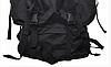 Рюкзак армейский Германия Черный, фото 4