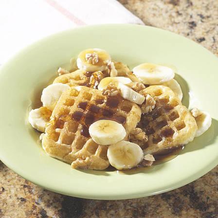Сковорода Waffle, 39,3 х 20,5 х 6,5 см, фото 2