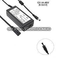 Блок питания для LCD монитора 12V 4A 48W 6.3x3.0 (B) оптом от 3шт