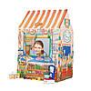 """Детская палатка """"Продуктовый магазин"""" JN78200 John"""