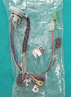 Внутренняя проводка гидроблока АКПП JF402E, JF405E 4624302800.