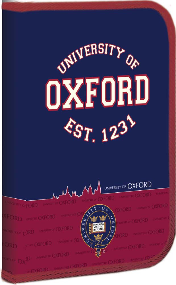 Папка для труда Oxford 490905