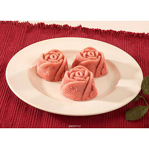 Форма для выпечки маффинов Rose, 30,48 х 30,48 х 5см, фото 2
