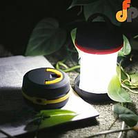 Портативный фонарь LED Flashlight Lantern N197