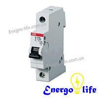 Выключатель автоматический ABB SH 201C 40 предотвращающий скачки напряжения в сети (2CDS211001R0404)