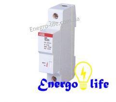 Ограничитель перенапряжения ABB OVR T2 40-275 для защиты оборудования от мгновенных скачков напряжения (2CTB804201R0100 ) - Energo Life в Днепропетровской области