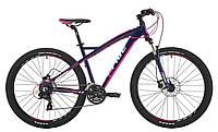 """Горный женский велосипед Pride Roxy 7.2 27.5"""" (BB)"""