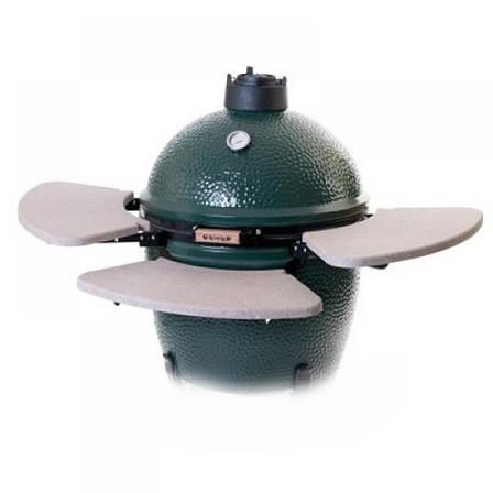 Акриловый передний столик для Big Green Egg L, фото 2